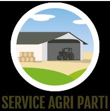 Service Agri Parti